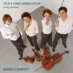Fanny Hensel Mendelssohn - Felix Mendelssohn Bartholdy