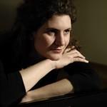 Judith Flury, Klavier