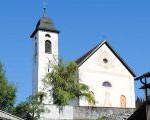 Kirche Surcuolm