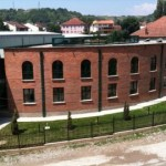 Musikschule Gjakova neu