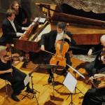 Pleyel Quartett mit Tobias Koch