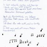 Schülerbrief 3