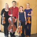 Unda Maris Quartett